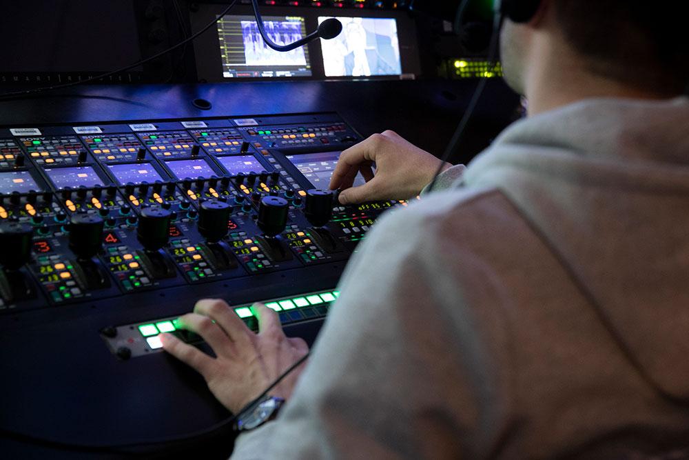 Jusqu'à 2,2 millions d'aide pour les professionnels de l'audiovisuel