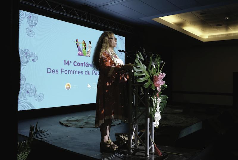"""Isabelle Sachet : """"Le financement de l'action sociale doit être revu"""""""