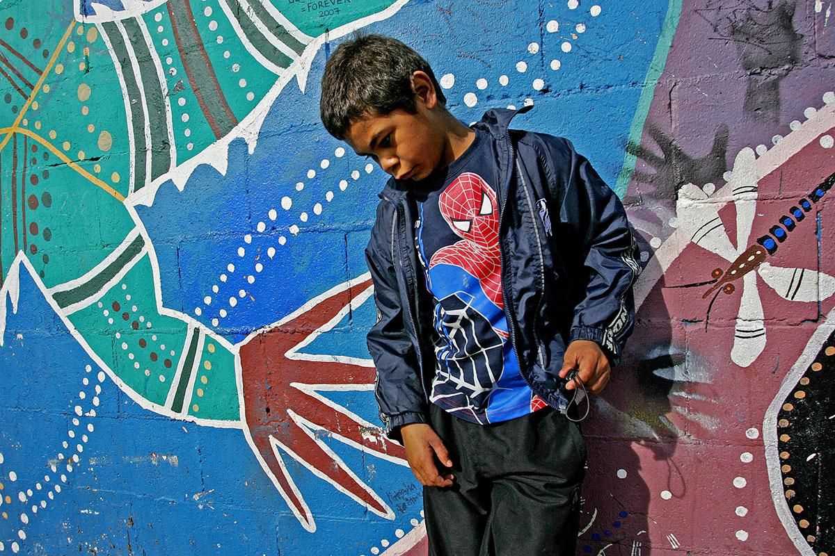 Australie: les enfants aborigènes volés attaquent le gouvernement en justice