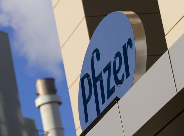 Pfizer s'attend à vendre pour 26 milliards de dollars de vaccins anti-Covid en 2021