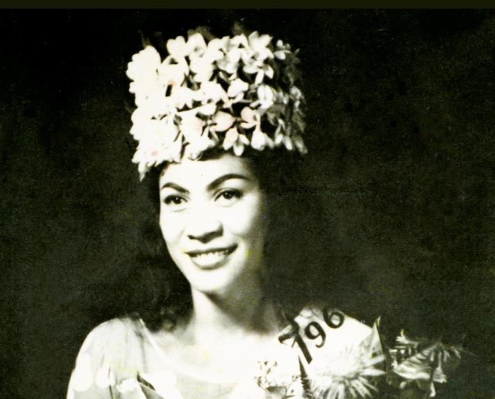 60 ans de Miss Tahiti : les reines de beauté se dévoilent