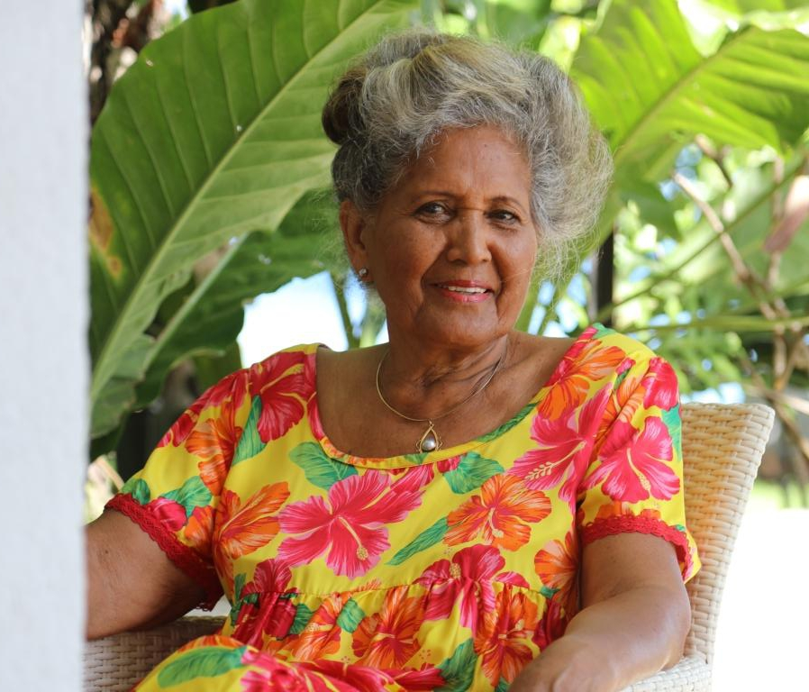 "Mareta Tuihaa, Miss Tahiti 1963 : ""On n'avait pas de préparation"""