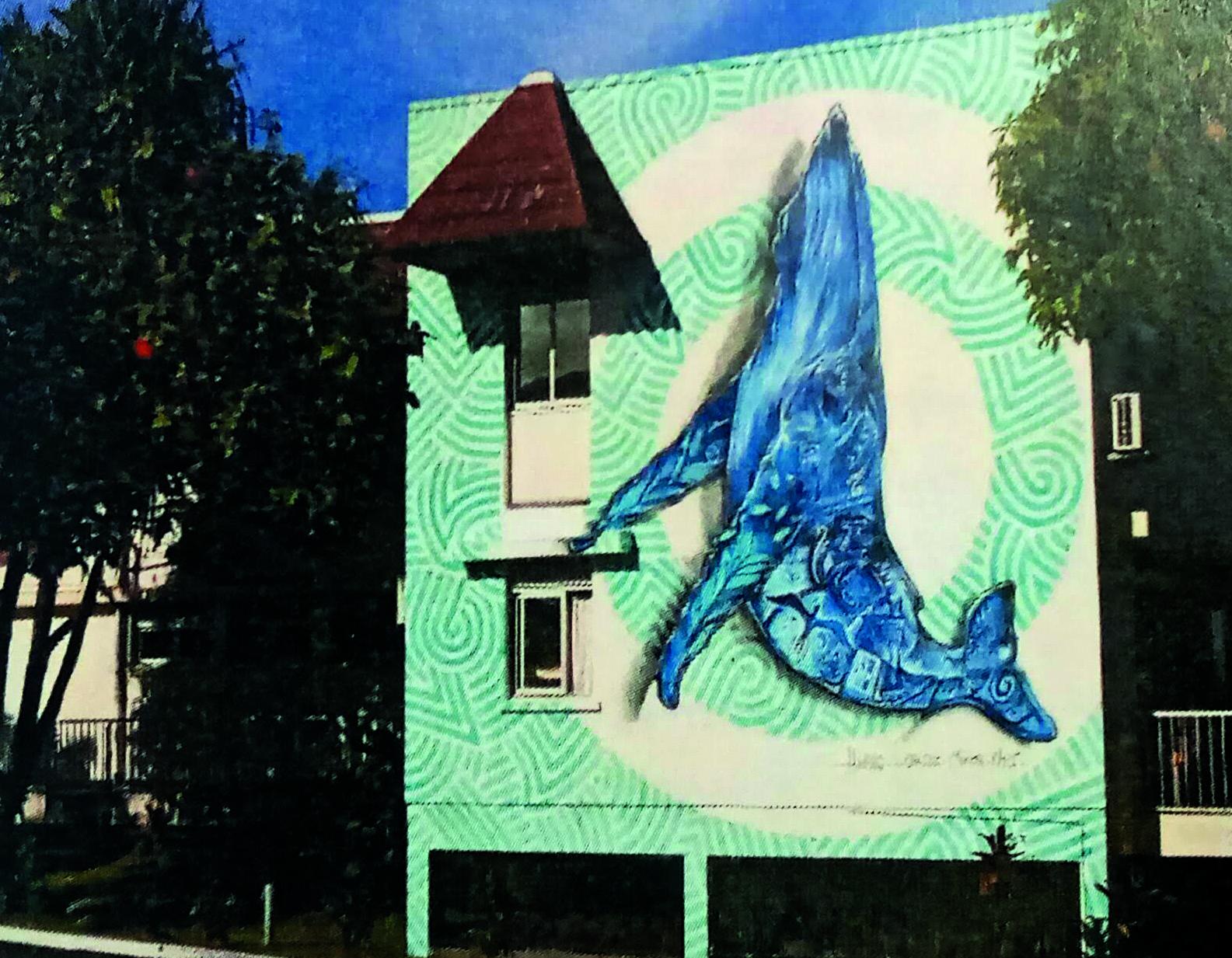 Des artistes polynésiens en résidence à Paris