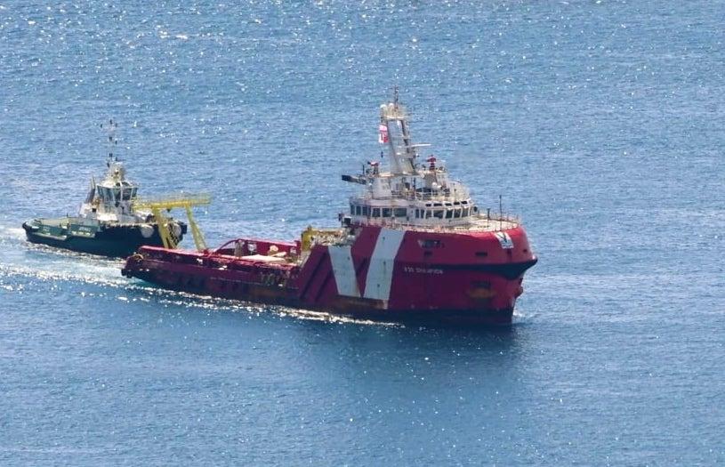 Les travaux du Swac vont restreindre la navigation à Taaone