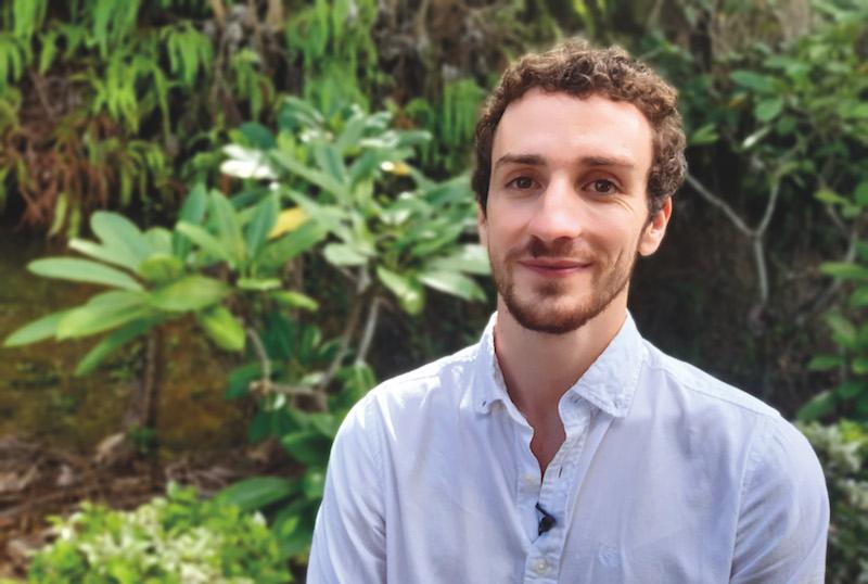 Ciguatera : Une thèse et des questions