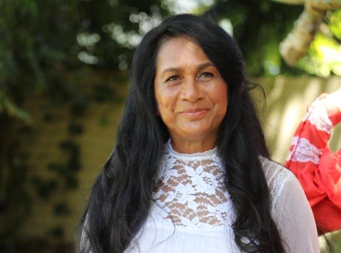 Ruth Manea, Miss Tahiti 1985