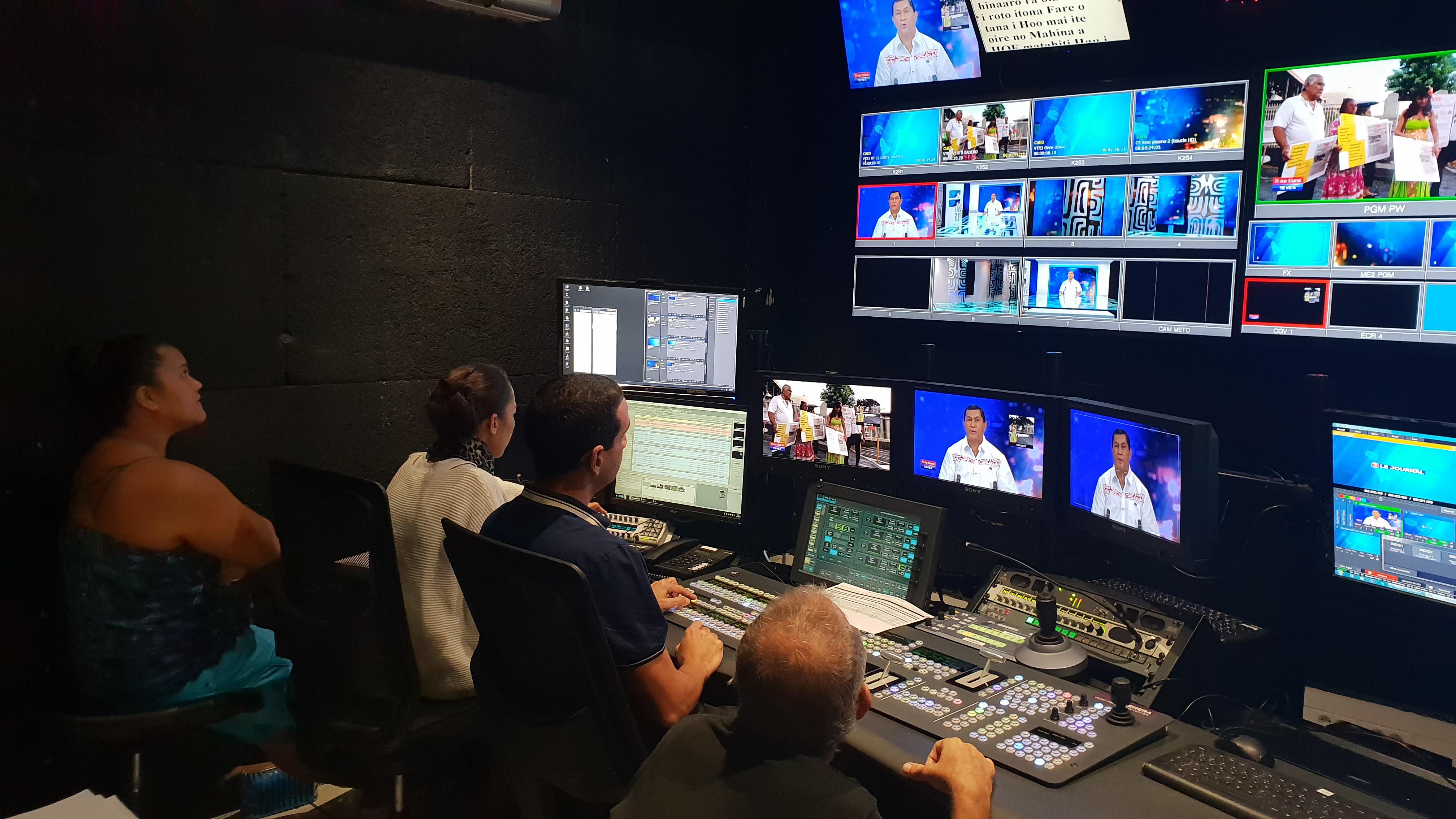 Audiences : TNTV confirme son leadership