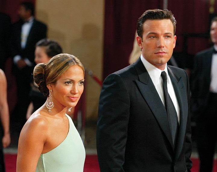 Les spéculations sur une relation entre Jennifer Lopez et Ben Affleck enflamment la toile