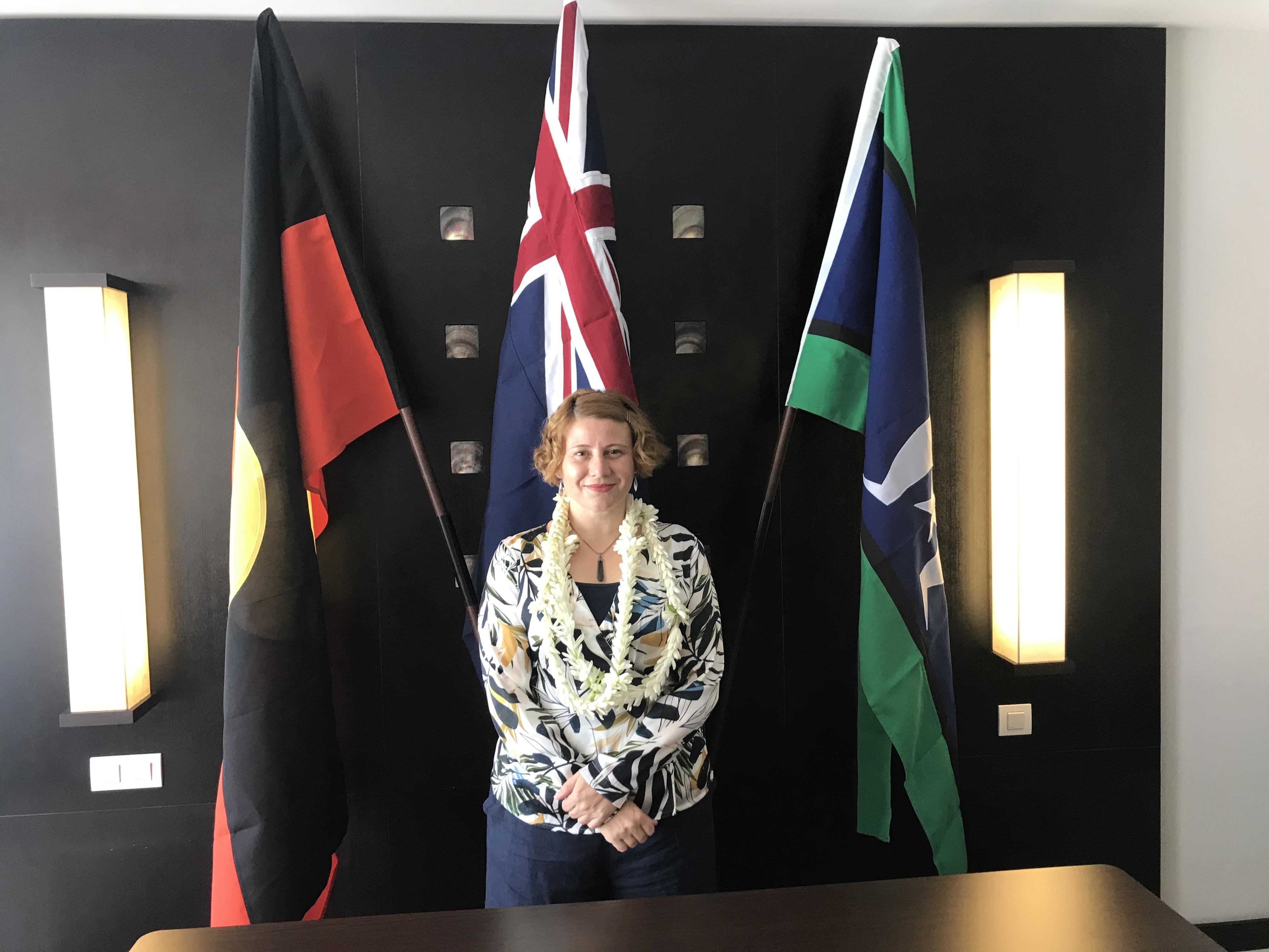 Un consulat australien pour renforcer les liens