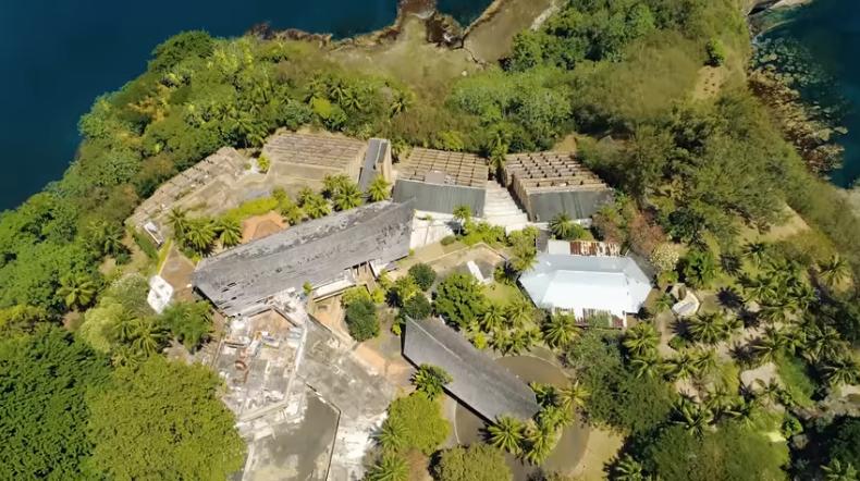 L'ancien hôtel du Tahara'a vendu au groupe immobilier City