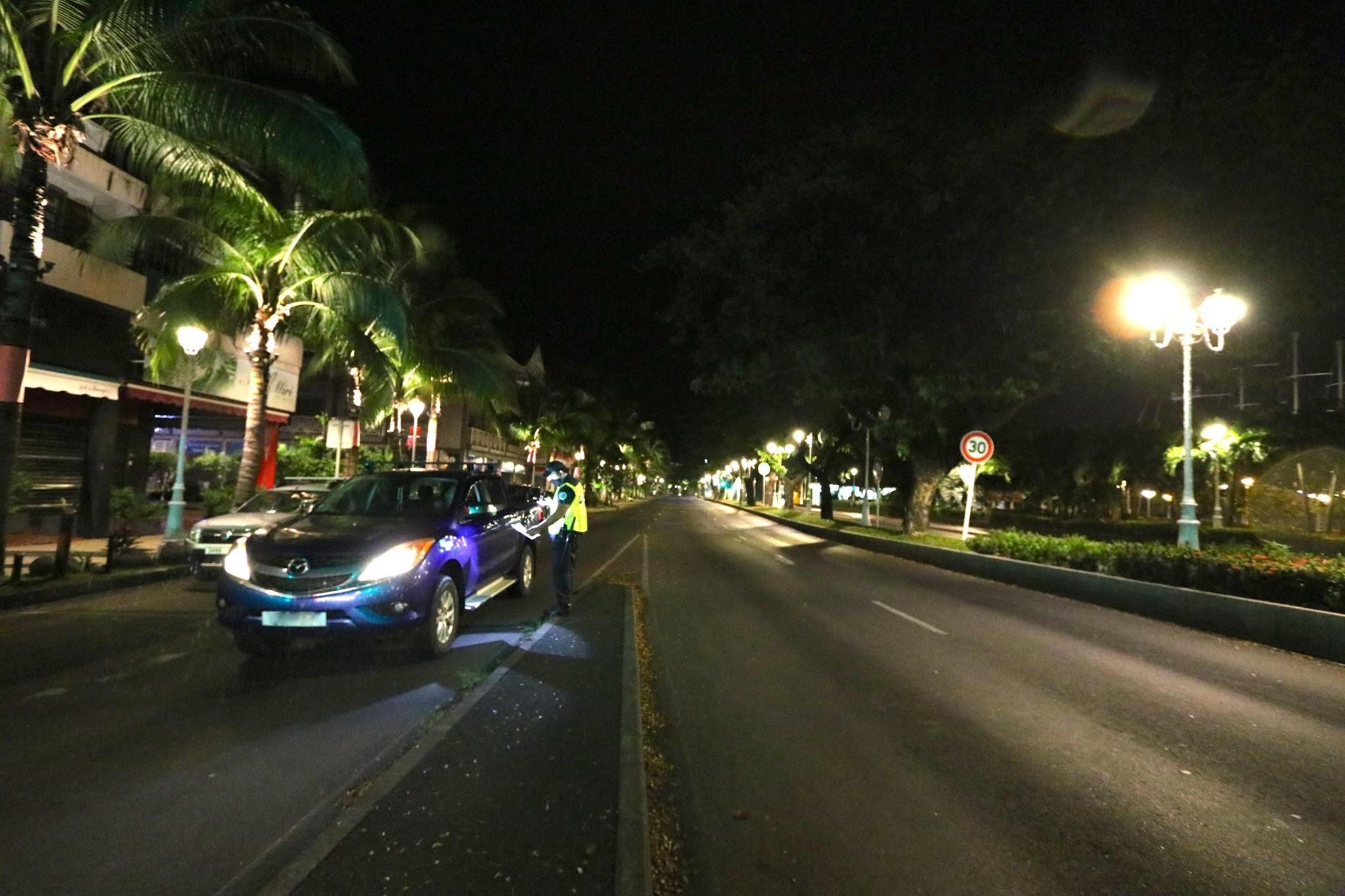Couvre-feu : La levée plus sûre que l'assouplissement