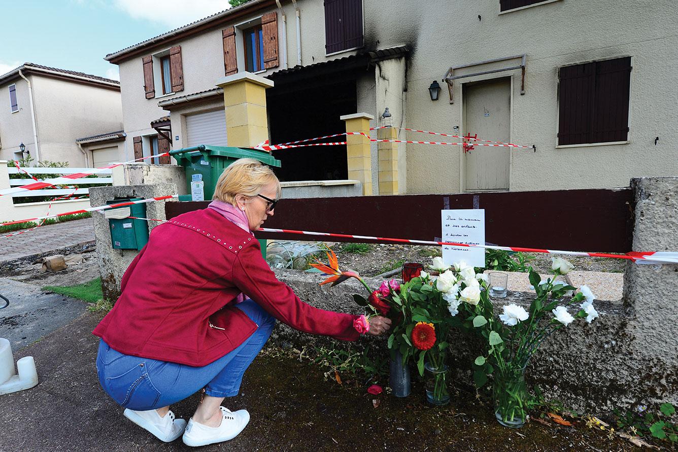 Féminicide Mérignac: le gouvernement annonce six mesures suite à une mission d'inspection