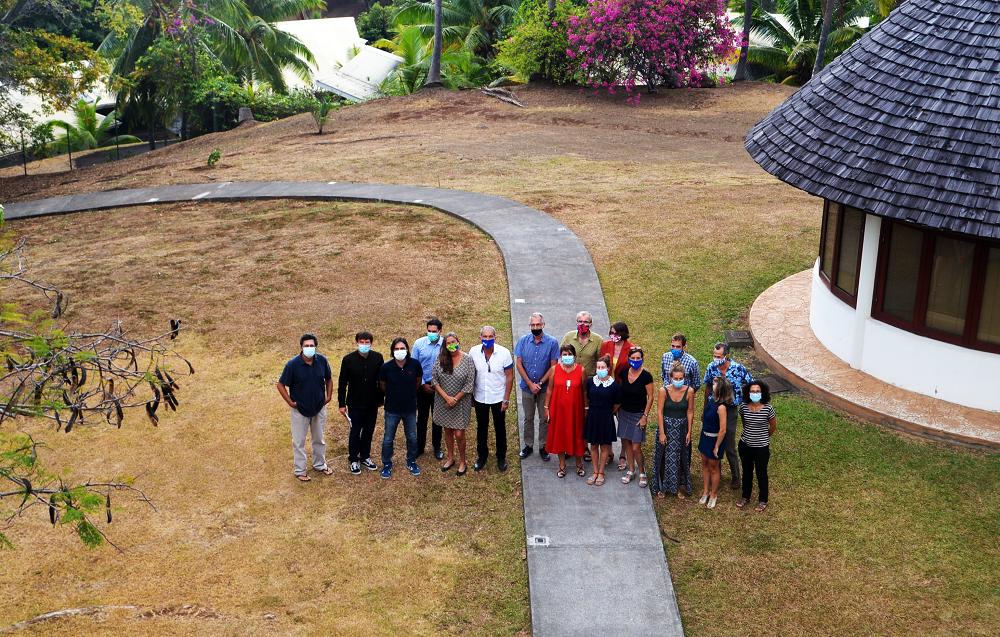 Nahiti lauréat de l'appel à projets du Plan innovation Outre-mer