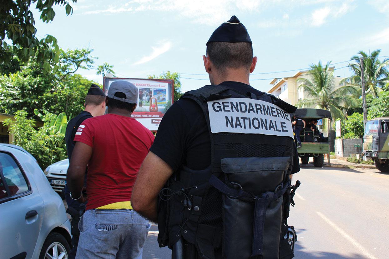 Mayotte: Décès d'un homme de 26 ans dans un nouvel épisode de violences