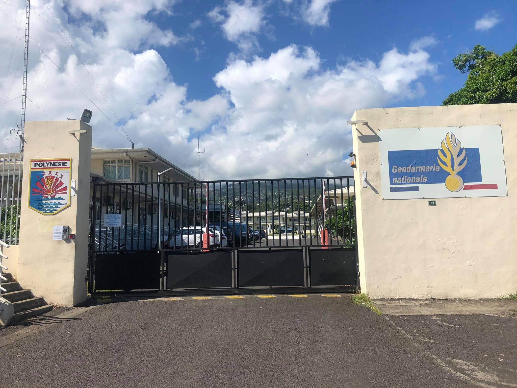 Un gendarme de Faa'a poursuivi pour corruption