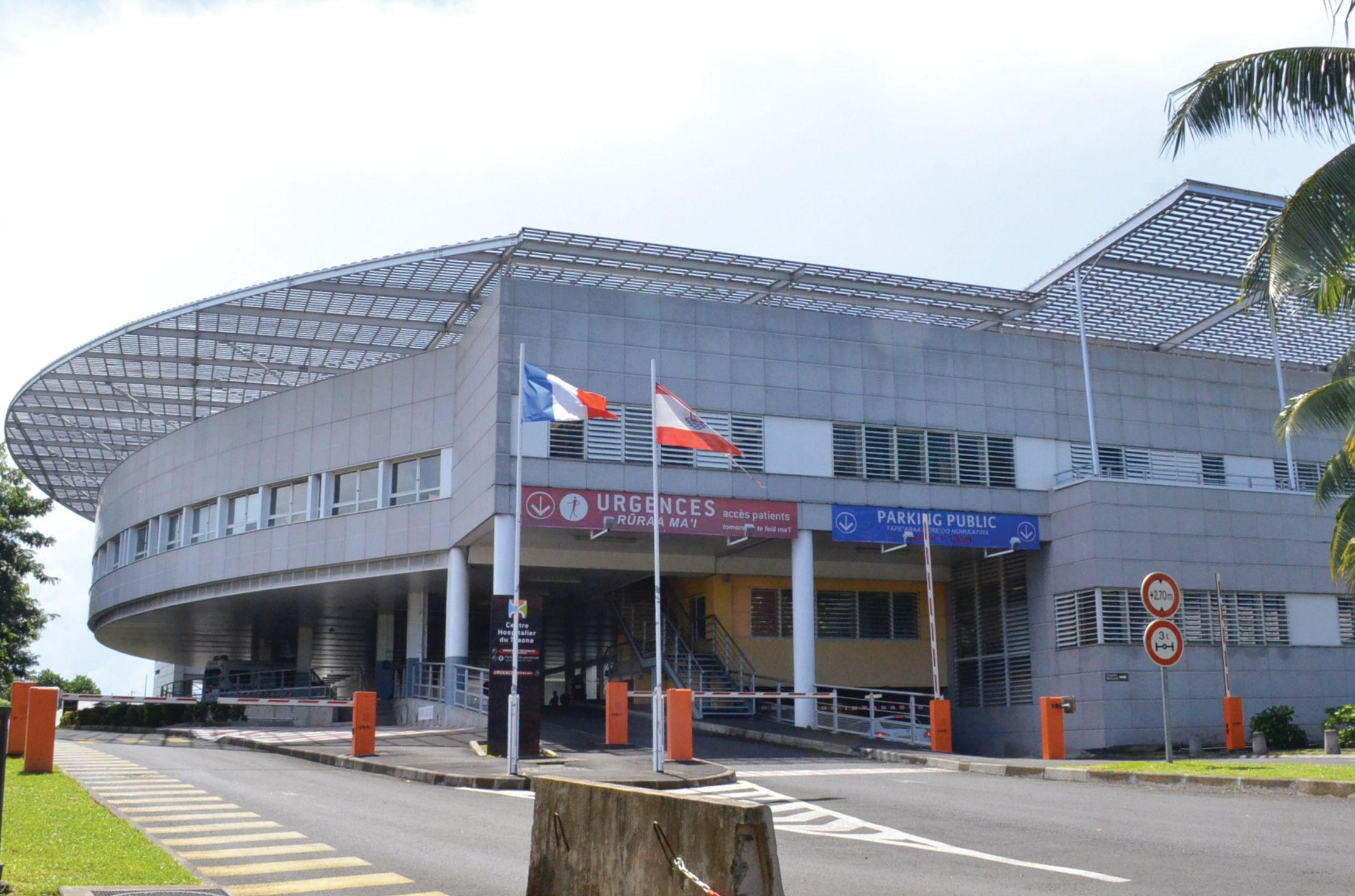 Préavis de grève au CHPF