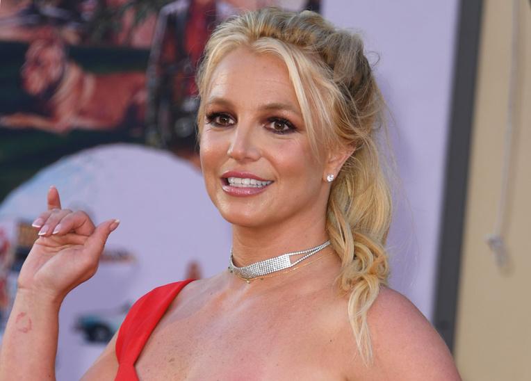 Sous tutelle depuis 2008, Britney Spears s'adresse à un tribunal de Los Angeles