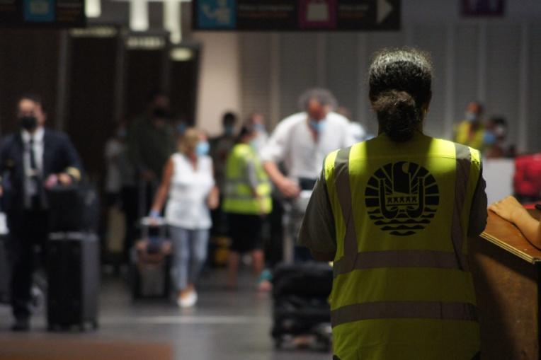 Surveillance sanitaire : Les voyageurs passent à la caisse