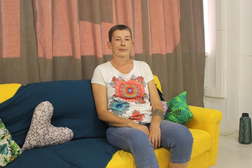 Anne Perrault, Amazone au grand cœur
