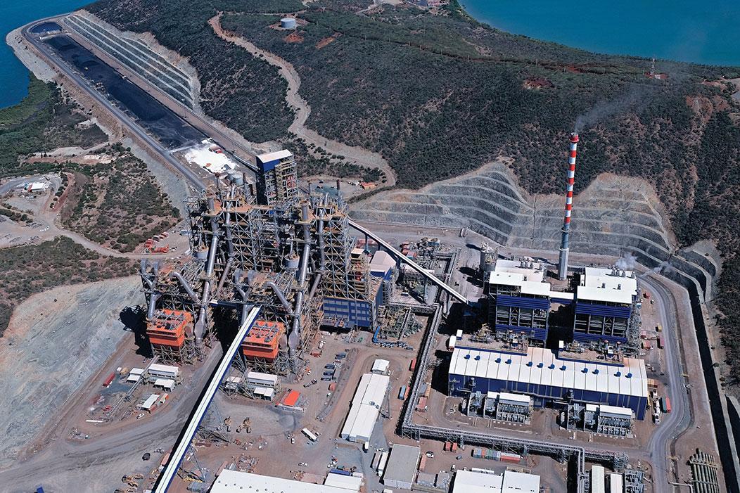 Nickel/Calédonie: reprise de la production à Koniambo après la levée des blocages