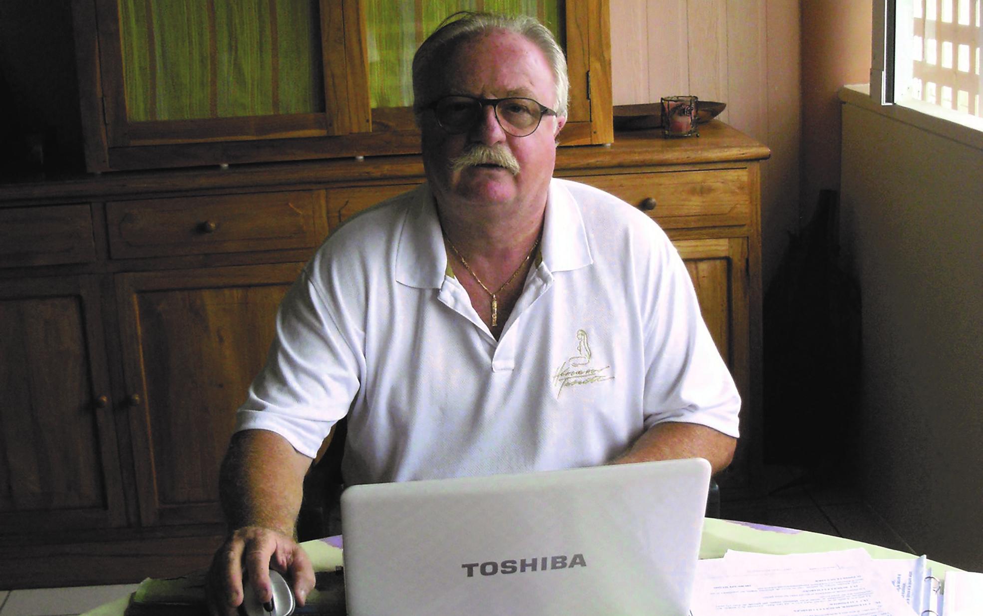 La Polynésie, espace stratégique numérique