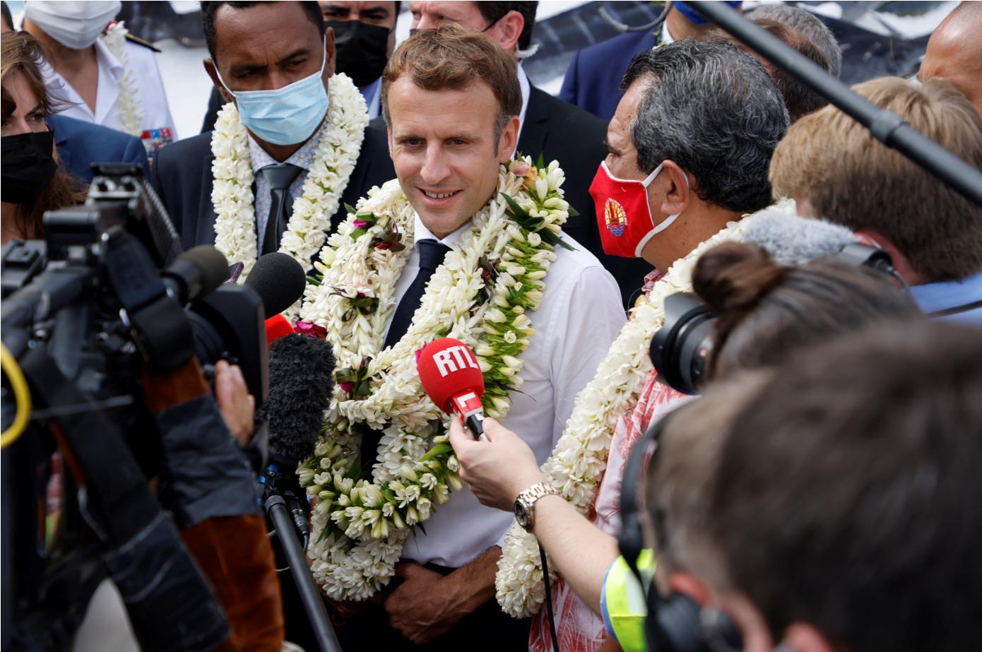 Crédit photo : AFP - Ludovic Marin
