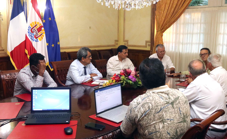 Le Pays prépare son schéma directeur des affaires foncières