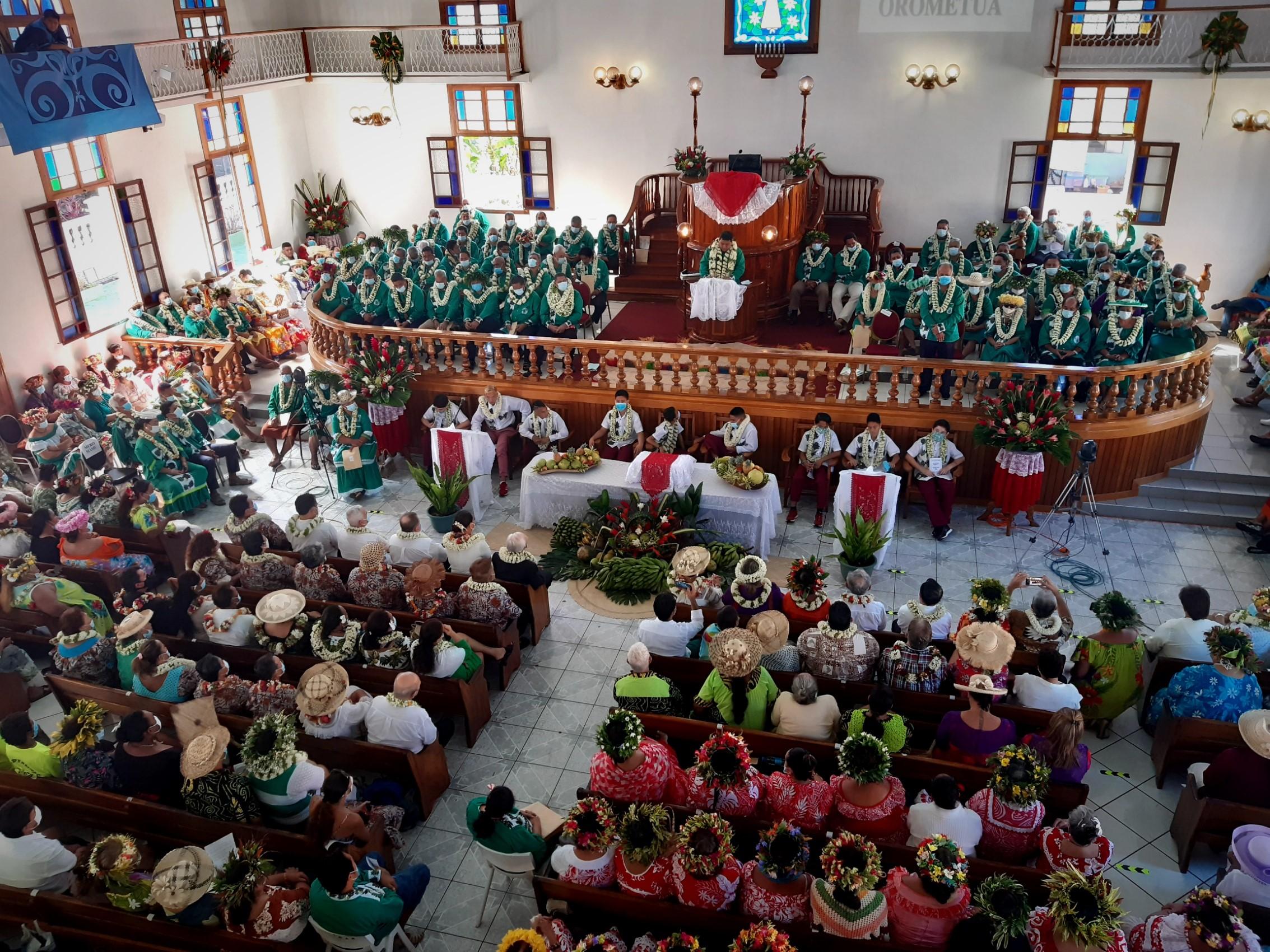 "Un 136e synode contre ""l'esclavagisme de l'Etat français"""