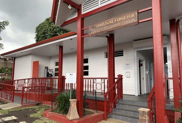 Nouveau renvoi au foncier pour le dossier des îles Actéon