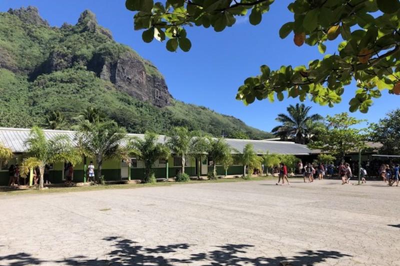 Les collèges de Paopao et Makemo fermés