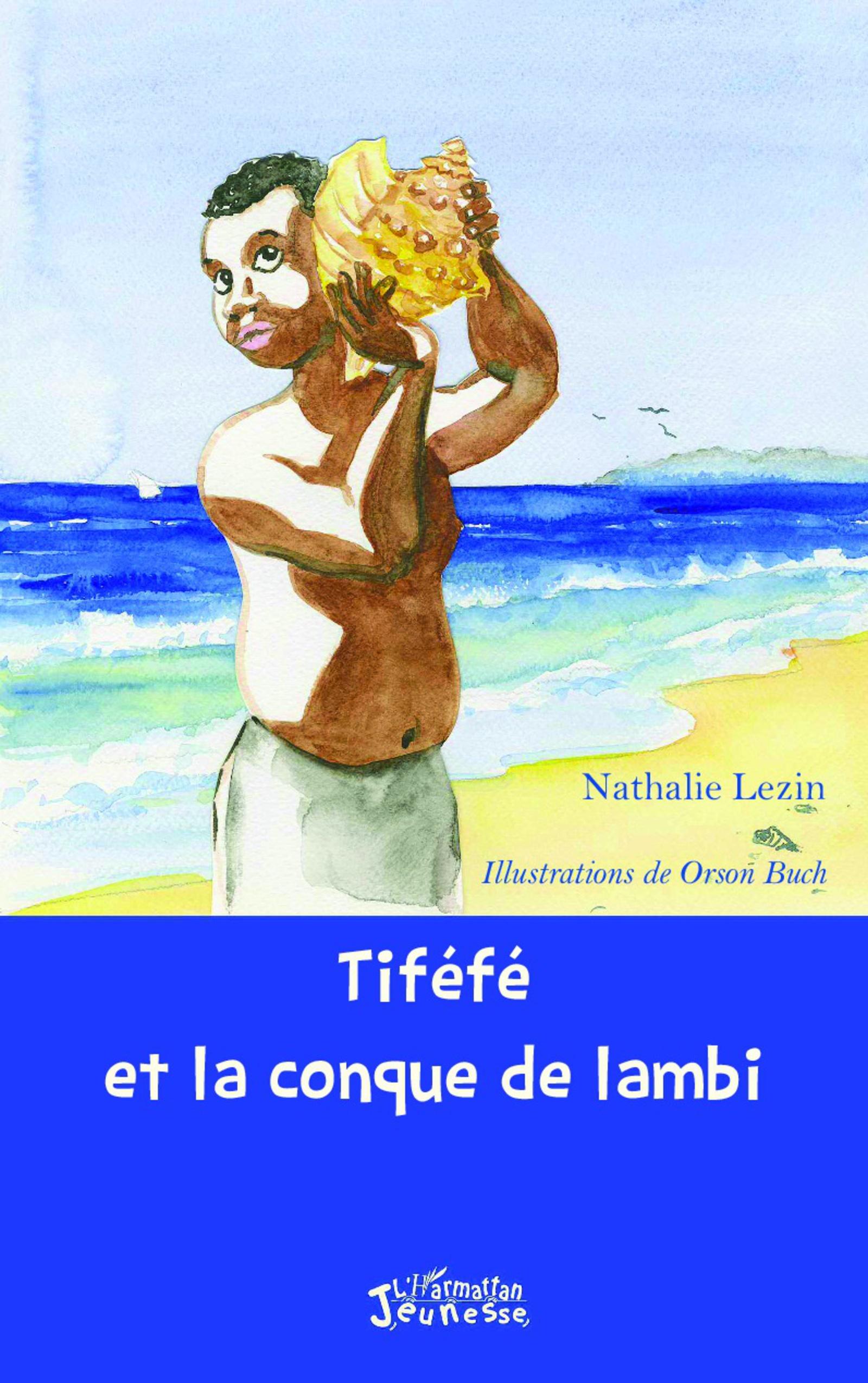 Les nouvelles aventures de Tiféfé
