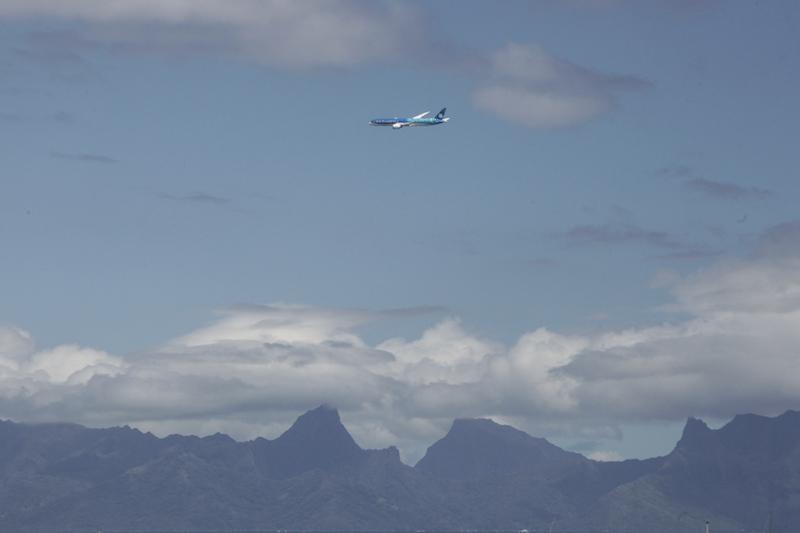 Air Tahiti Nui, l'étendue des dégâts