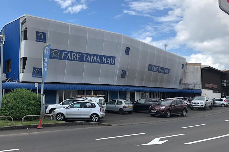 Le Fare Tama Hau propose un soutien psychologique aux familles endeuillées