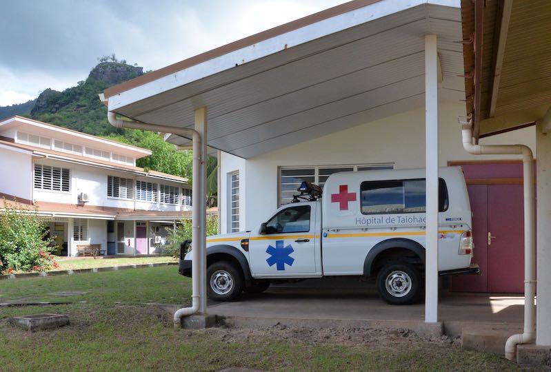 Mardi, deux personnes infectées par le Covid étaient hospitalisées à Nuku Hiva. L'île enregistre un total de 31 cas actifs.
