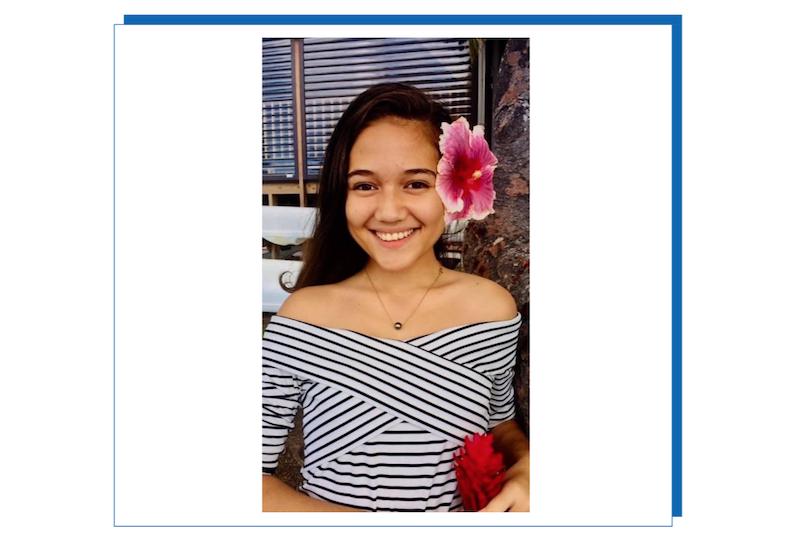 Appel à témoin après la fugue d'une mineure à Raiatea
