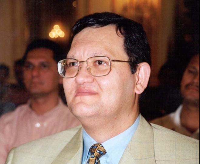 Le directeur de cabinet d'Edouard Fritch, Sylvestre Bodin, est décédé