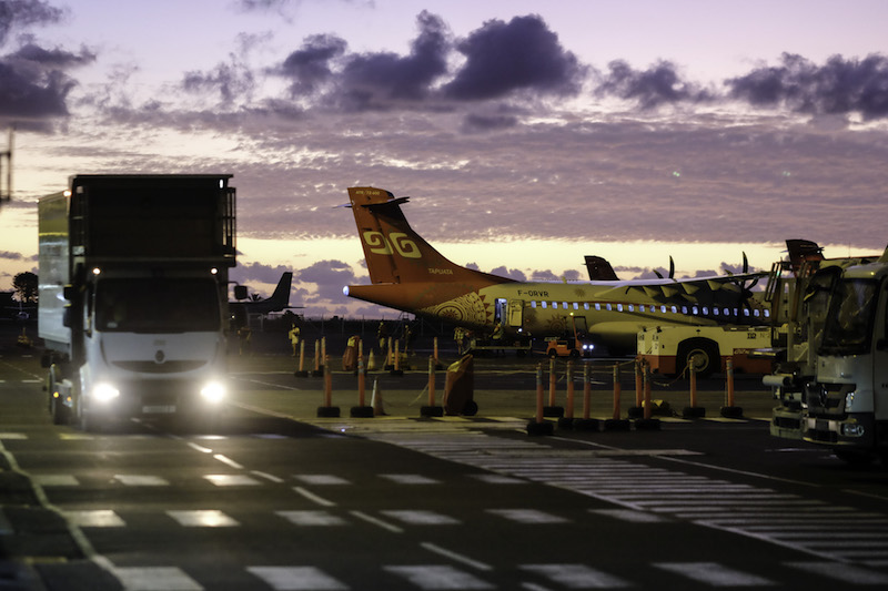 Le futur concessionnaire de l'aéroport de Tahiti-Faa'a bientôt connu