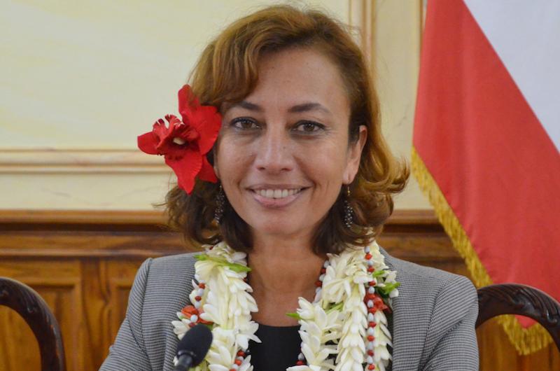 Cannabis thérapeutique au fenua : Nicole Sanquer s'invite dans le débat
