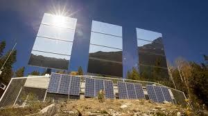 Un village norvégien retrouve le soleil grâce à des miroirs géants