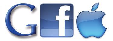 Google, Apple et Facebook écrivent au Congrès pour réformer le renseignement