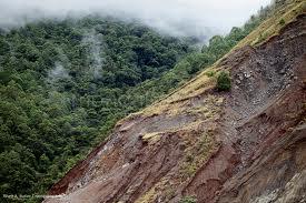 Glissement de terrain en Papouasie : 9 morts, selon les premiers bilans