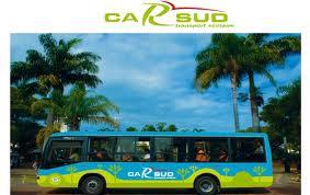 Nouvelle-Calédonie: droit de retrait de chauffeurs après un tir contre un bus