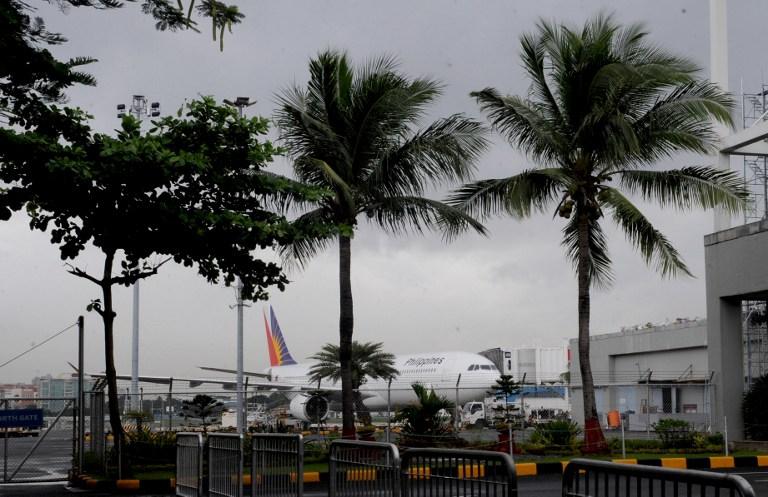 Au moins 100 morts après le passage du super typhon Haiyan aux Philippines