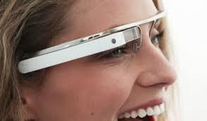 Google va ajouter des fonctions musicales à ses lunettes interactives