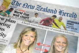 Le quotidien New Zealand Herald fête ses 150 ans
