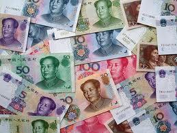 Chine: un fiancé offre 102 kg de billets de banque à sa future épouse