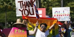 Hawaii adopte le mariage homosexuel