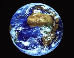 La Terre bien loin d'avoir révélé tous ses secrets pour les scientifiques