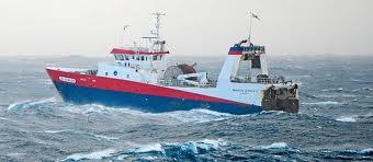 """La pêche de grands fonds """"sous contrôle et encadrée"""", assure la Scapêche"""