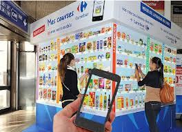 Faire les magasins (et les soldes) plus efficacement grâce à son smartphone